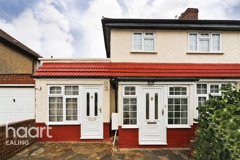 1 bedroom flat to rent - Wedmore Road, Greenford, UB6