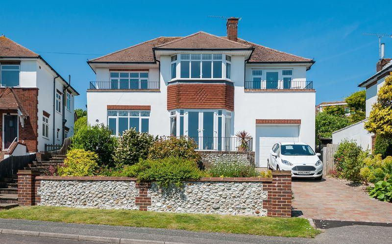 3 Bedrooms Detached House for sale in Ring Road, Lancing