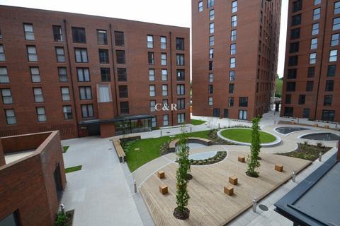 2 bedroom apartment to rent - Alto, Block C, Sillavan Way, Salford, M3 6GD