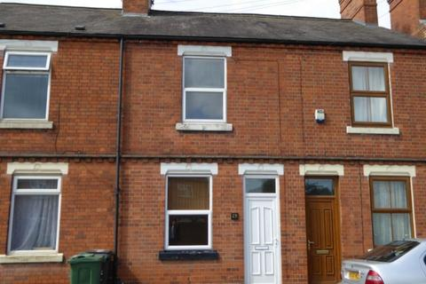 3 bedroom terraced house for sale - Empress Road   Loughborough