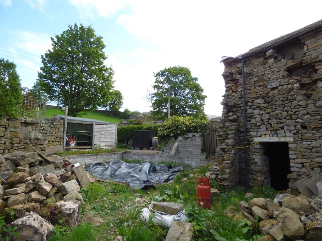 3 Bedrooms Barn Conversion Character Property for sale in Victoria Barn, Askrigg