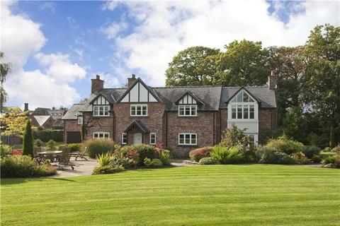 5 bedroom character property for sale - Park Lane, Pulford, Chester, CH4