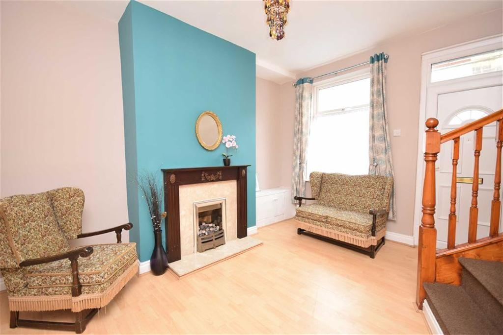 3 Bedrooms Terraced House for sale in Essex Street, Nelson, Lancashire