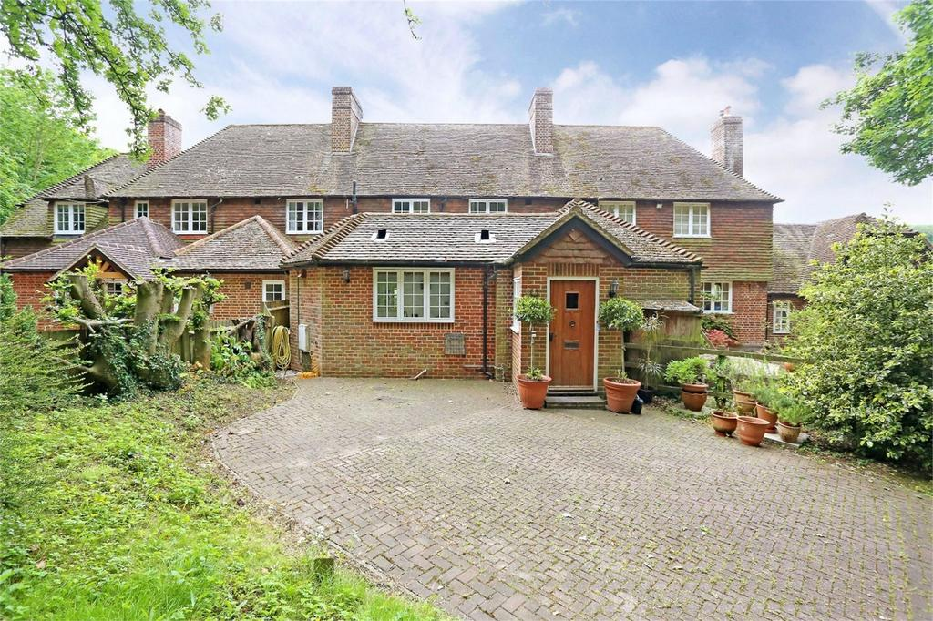 3 Bedrooms Cottage House for sale in Chawton, Alton, Hampshire