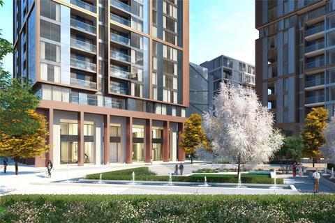 3 bedroom flat - Harbour Central, Docklands, E14