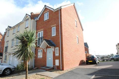 4 bedroom end of terrace house to rent - Braunton, Devon