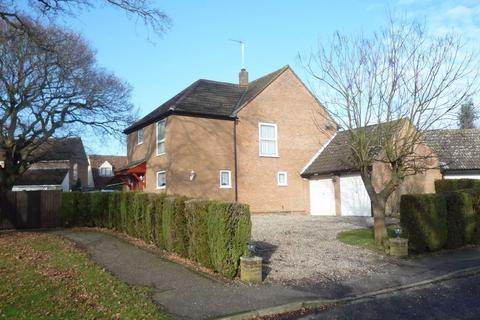 5 bedroom detached house to rent - Colvin Chase, Galleywood, CHELMSFORD, Essex