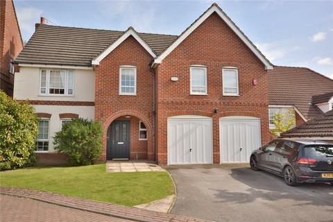 5 bedroom detached house for sale - Stoneleigh Garth, Moortown, Leeds, West Yorkshire