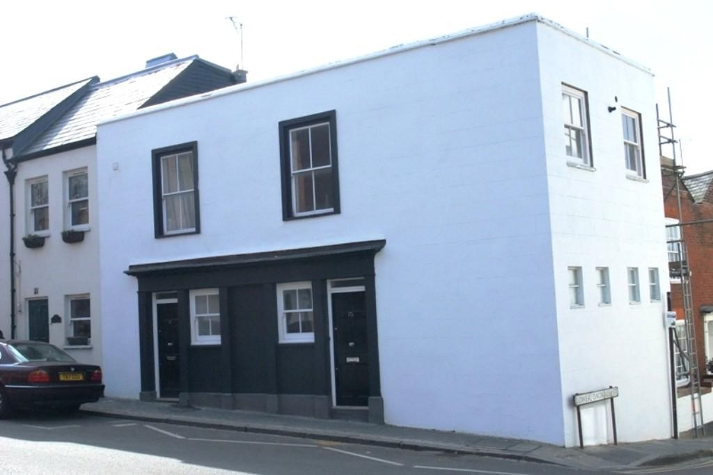 2 Bedrooms Town House for rent in St Albans City Centre