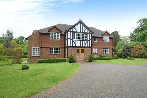 5 bedroom detached house for sale - Seal Drive, Seal, Sevenoaks, Kent, TN15