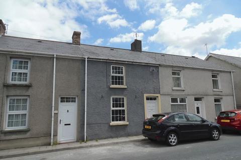 2 bedroom terraced house to rent - Victoria Buildings Coytrahen Bridgend CF32 0EA