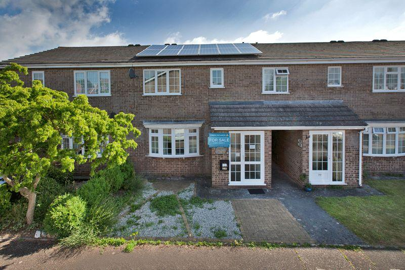 1 Bedroom Apartment Flat for sale in Buckwell, Wellington