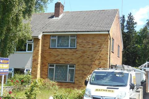 4 bedroom semi-detached house to rent - Dunvegan Close, Exeter
