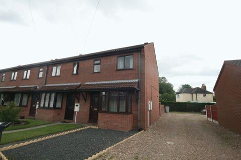 2 bedroom terraced house to rent - Ashwood Close, Horncastle