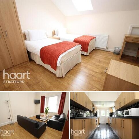1 bedroom house share to rent - Earlham Grove, Forest Gate, E7