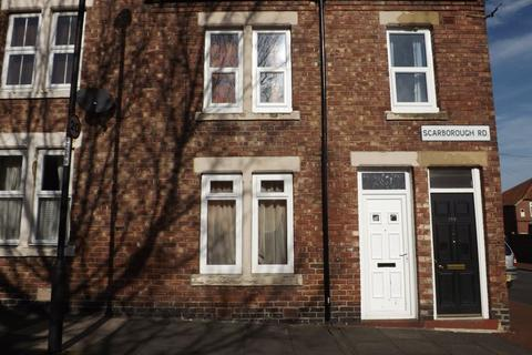 2 bedroom flat to rent - Scarborough Road, Byker