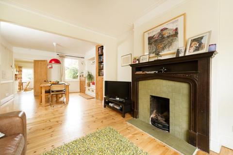 4 bedroom semi-detached house to rent - Stratfield Road, Summertown OX2 7BQ