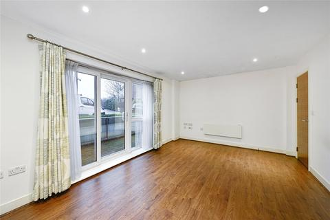 Studio to rent - Napier House, Bromyard Avenue, London, W3