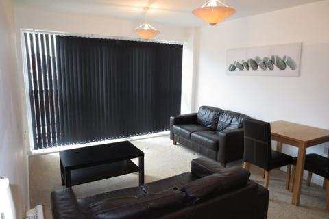 2 bedroom apartment to rent - The Light Building, Preston