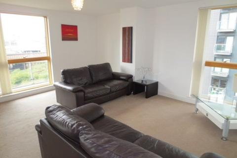 2 bedroom apartment to rent - Vallea Court, Green Quarter