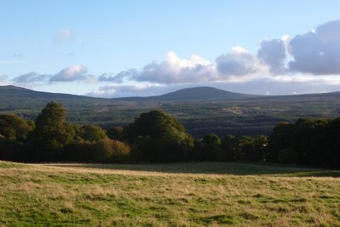 Plot for sale - Building Plot At Manse Park - WHOLE, Rosehall, By Lairg, IV27