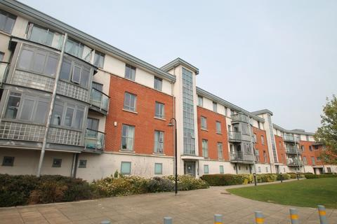 2 bedroom apartment to rent - Victoria Court, City Centre