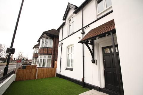2 bedroom flat to rent - Flat 4, 29 Binley Road, Stoke, Coventry