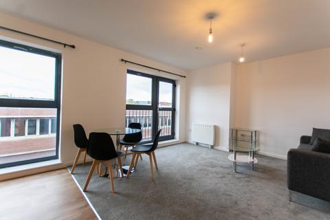 1 bedroom apartment - Fleet Street, Swindon SN1 1RL