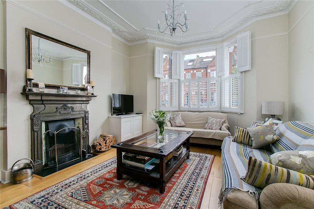 Erpingham Road, Putney, London 5 bed terraced house for sale ...