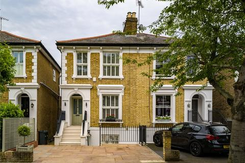 4 bedroom semi-detached house for sale - Cambridge Road North, Chiswick, London