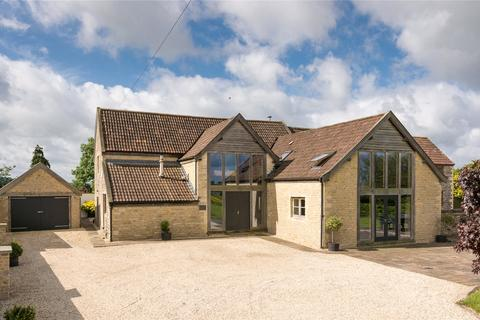 4 bedroom detached house for sale - Dodington Lane, Dodington, South Gloucestershire, BS37