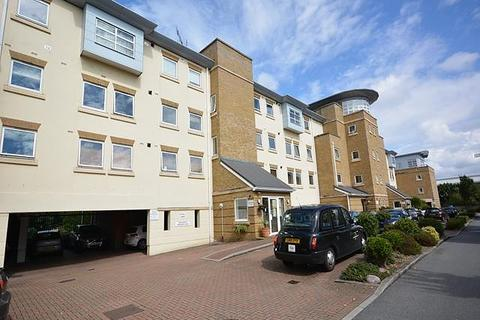 2 bedroom ground floor flat to rent - Callow Court Seymour Street, Chelmsford, Essex, CM2