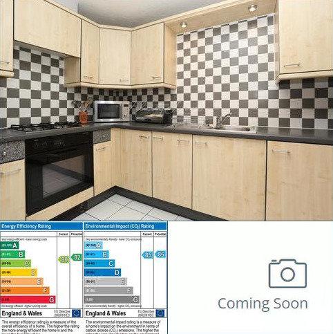 2 bedroom flat to rent - Verwood Lodge, E14