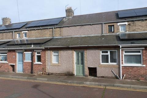 2 bedroom terraced house to rent - Chestnut Street, Ashington