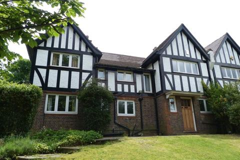 5 bedroom semi-detached house to rent - Furze Hill, Purley