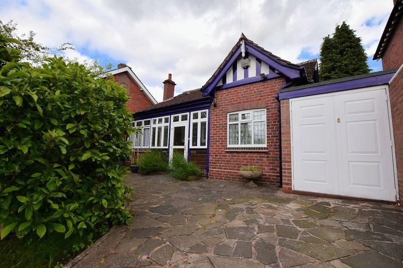 3 Bedrooms Detached House for sale in Willow Avenue, Edgbaston