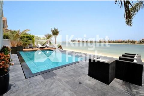 6 bedroom detached house  - Signature Villas Frond C, Palm Jumeirah, Dubai