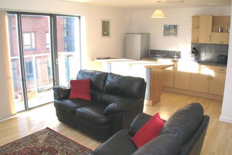2 bedroom flat to rent - Butcher Street, Leeds, West Yorkshire, LS11