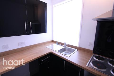 1 bedroom flat to rent - St Georges Street, Ipswich