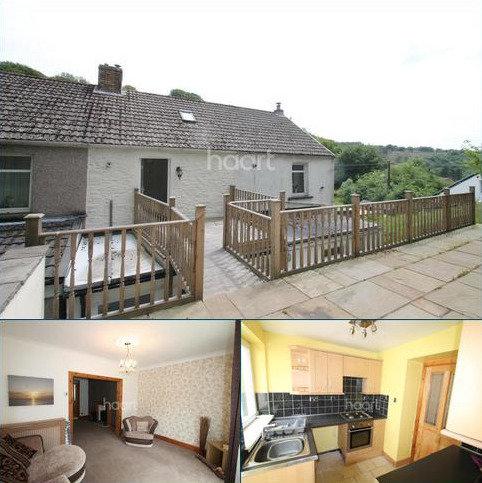 2 bedroom detached house to rent - Hafodrynys