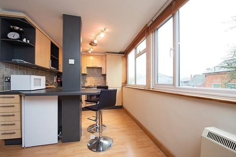2 bedroom flat to rent - Lower Fisher Row, Oxford OX1 1JZ