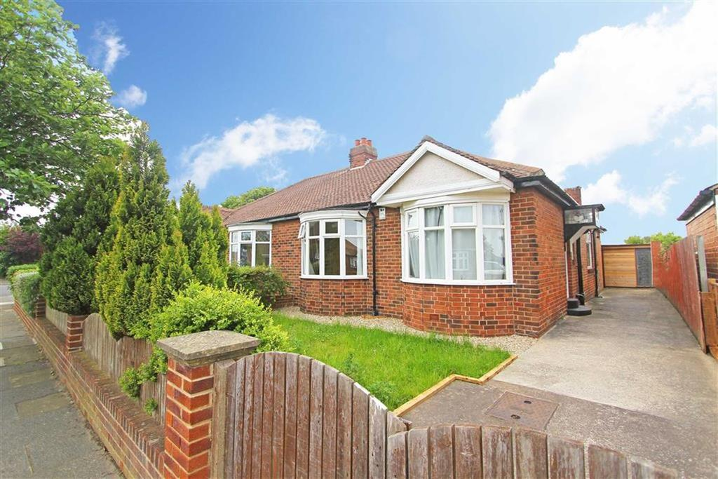 3 Bedrooms Bungalow for sale in Fairfield Drive, Monkseaton