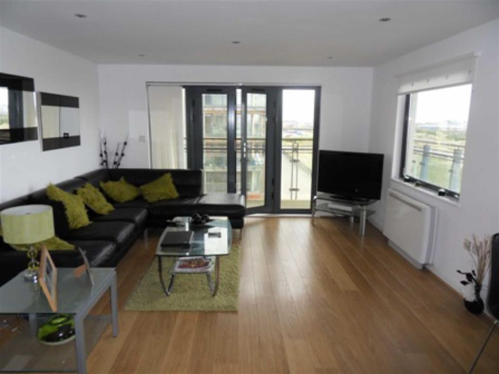 2 Bedrooms Apartment Flat for sale in Fishermans Way, Swansea, Swansea, West Glamorgan