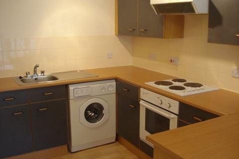 1 bedroom apartment to rent - Farthing Court, 60 Graham Street, Birmingham, B1