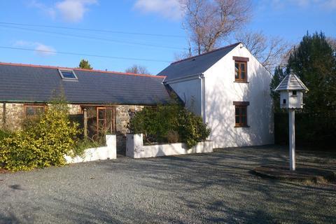 3 bedroom cottage to rent - Wagtail Cottage, Lower Freystrop, Haverfordwest. SA62 4ET