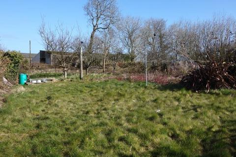 Land for sale - Letterston, Haverfordwest