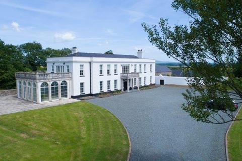 8 bedroom manor house for sale - Portfield Gate, Haverfordwest, Pembrokeshire