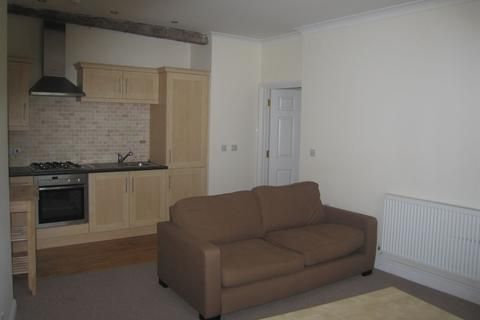 2 bedroom apartment to rent - Kensington House, Flat 3, Castle Lake, Haverfordwest. SA61 2BH