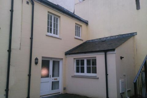 2 bedroom end of terrace house to rent - 15B High Street, Haverfordwest. SA61 2BW