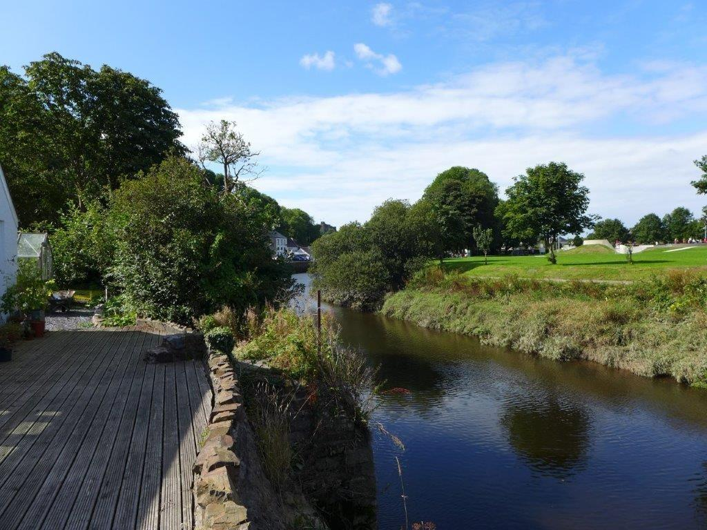 4 Bedrooms Detached House for sale in Quay Street, Haverfordwest